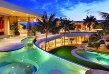 Luxury Homes / http://luxurylifedesign.blogspot.com/