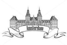 Amsterdam / by Notabene Notabene