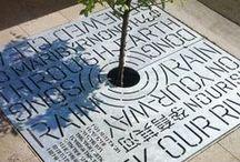 樹。連結。紮根 / 成長