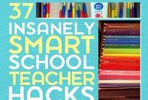 Crazy for Classroom Tips / Classroom decor, organization, and ideas for the elementary teacher. Fabulous tips and tricks for the classroom!