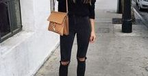 ⓕⓐⓢⓗⓘⓞⓝ / Cute variety of outfits and fashion