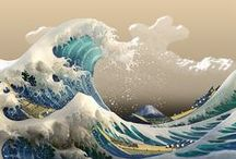 ARTISTS SURF ARTISTS