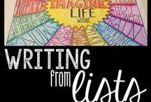 Crazy for Writing / Searching for ideas on teaching writing in the elementary classroom? This board is packed with ideas for teaching the writing process and the writer's workshop. Super writing tips and prompts!
