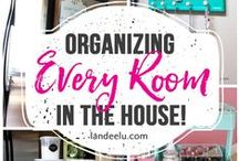 Crazy for Home Tips / I am always on the hunt for new tips and tricks to use in my home. Love finding cool organization ideas and new ways to clean my house!