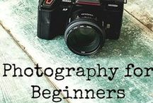 Crazy for Photography / I love taking photographs! This board is dedicated to all things related to photography! I love finding ideas, poses, and easy tips that I can use!