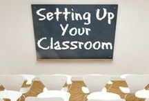 Crazy for Back to School / Back to school already? No worries! This board is full of ideas for the beginning of the school year! Tips, lessons, bulletin boards and so much more!