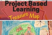 Tech Crazy Resources / Teaching resources for the elementary grades from Tech Crazy Teacher | Project Based Learning (PBL)| STEM| Literacy and Reading Comprehension| Digital Anchor Charts| Reading Resources| Science| Social Studies