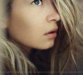 Anastasia Volkova♥♥♥♥ / Una verdadera Miss Universo que es fotógrafa.