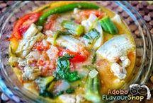 Soup's Up / Soup Galore