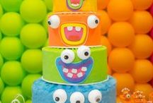 Children's Party / Ideas and food for a children's party