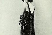 1920s mood