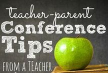 Crazy for Parents / Need ideas for parent conferences? Looking for parent forms, logs, and notes? This board is dedicated to all parent teacher communication.