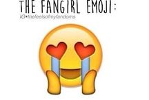 FANDOM / Everything I fan girl over ranging from Harry Potter to Doctor Who