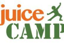Healthy JuiceCamp