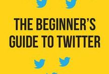 The ultimate Twitter guide / The ultimate guide to harness the power of Twitter for your business