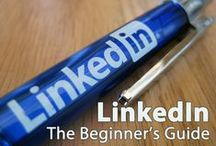 LinkedIn Marketing / Your ultimate guide to LinkedIn whether you're a beginner or an advanced user.