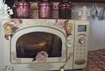 Shabby chic / Get the hang of this home decor trend that's taking the world by storm!