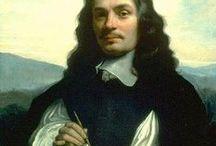 17th Century Men