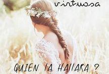 soñar con la mujer de mi vida / Misses Universo virtuosas