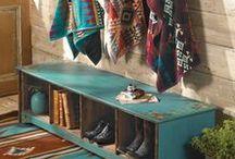 Southwestern Decor / Decorating ideas for the southwest lifestyle