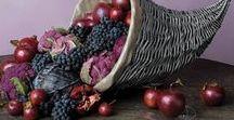 Cornucopia / marvelous fruits