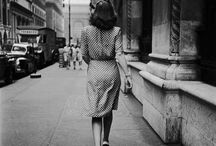 Vintage people / Because new things will never replace old ones.