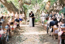 Místa pro svatbu / wedding places / Beautiful places for wedding ceremonies.