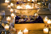 Svatební dekorace / wedding decorations / Ideas for wedding party decorations.