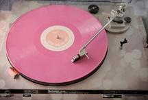 lyserøde (pinks)