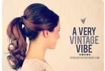 hair | bangs | fringe