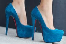 Shoes addict (High-heels, Wedges, Flat-shoes,etc)