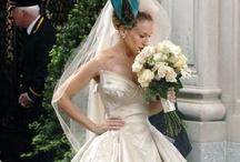 Filmové svatby / Movie Weddings / Hledáte inspiraci pro svou svatbu? Přinášíme Vám tipy zajímavé filmové svatby. Looking for wedding inspiration? We bring you some tips for interesting movie weddings.