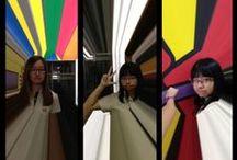 Photography Portraits (with Ruriko)