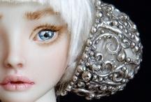 Art / Dolls / Marina Bychkova