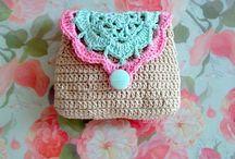 Crochet / by Karen Villafañe