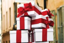 Gifts / What can i give him/her? Here some options / by Brenda Reyes