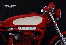 The Pacific Motorcycle Co.
