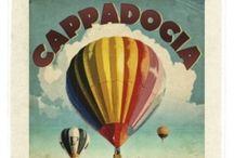 TURKEY/CappaDocia