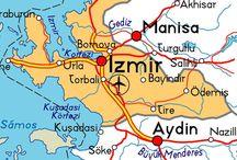 TURKEY/İZMİR