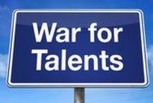 Talent Rising / Cielo - Bupa Account