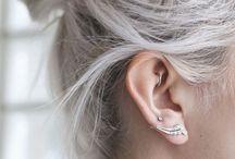 ☮ Piercings ☮