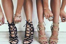 fashion junkie - shoes/accessories