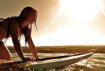Surfer GIRL's&Style