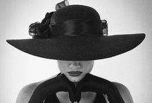 WMN's Hats