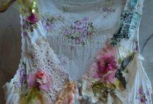 Dresses / Fabrics