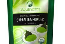 Exciting Recipes with Matcha Green Tea / Are You Always Excited To Try Something New? Do You Love Getting Creative In The Kitchen or Just Love to Experiment? Try Our Matcha Green Tea Powder and You Can Be Sure Your Guests Will Be More Than Impressed!               Visit Us At http://www.soulnatas.com for more Information, Ideas and Special Offers :-) Enjoy!