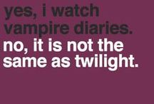 TVD and some others ;)