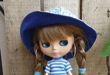 Dolls~Blythe~