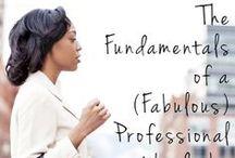 Dames outfits / Dameskleding voor op je werk