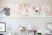 Werkplek / Alles om jouw werkplek tot een echt thuis te maken